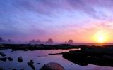 Shi Shi Beach, Olympic National Park, Washington, United States