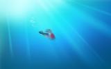 Windows 7 fish new