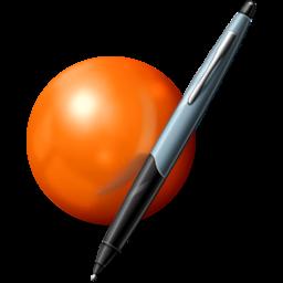 Inkball