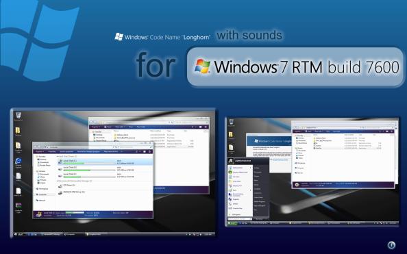Longhorn 5112 para Windows 7.