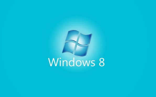 Windows 8 @ 001